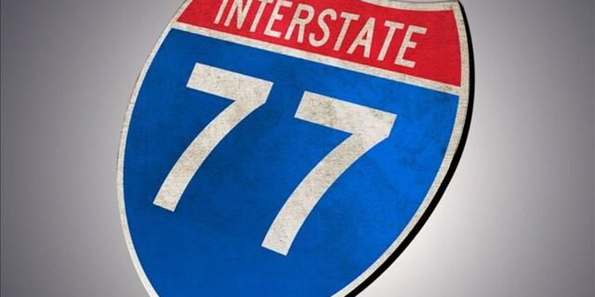 Construction work at I-77, Killian Road right on schedule