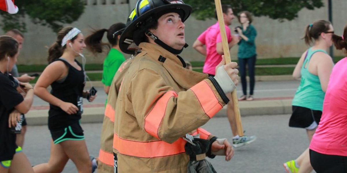 Honoring the bravest: What the Tunnel to Towers 5K means to those who participate