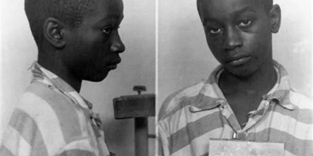 George Stinney, 14-year-old convicted of '44 murder, exonerated