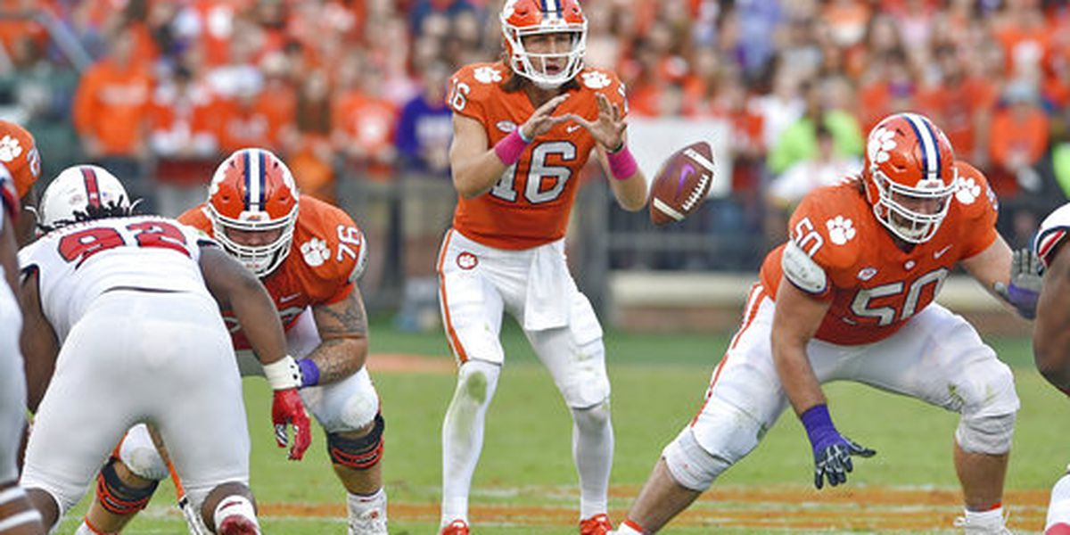 Confidence on the rise as Clemson prepares for road test vs. FSU