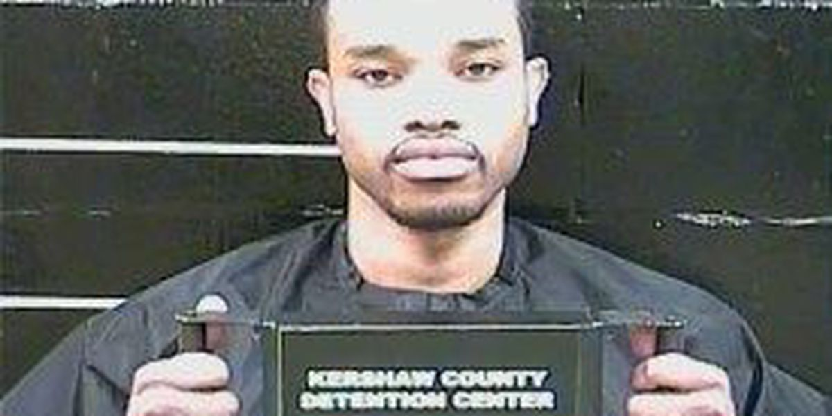 """Camden man considered """"dangerous"""" by Sheriff convicted on federal weapon charge"""