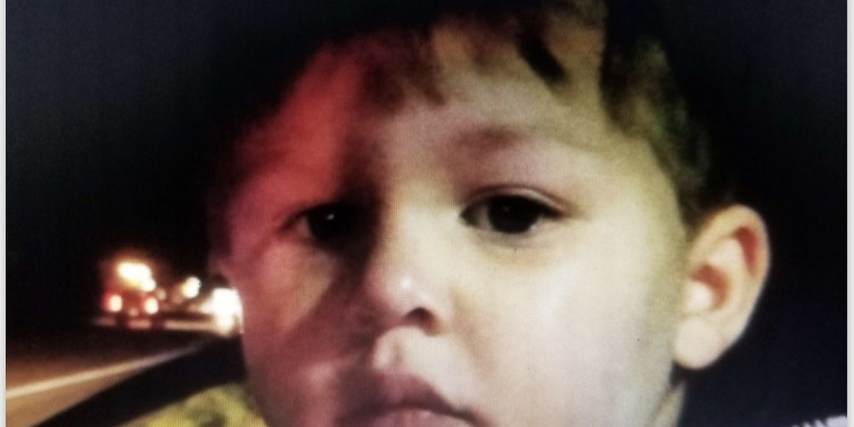 Horry County Police thank community, identify lost child and find parents