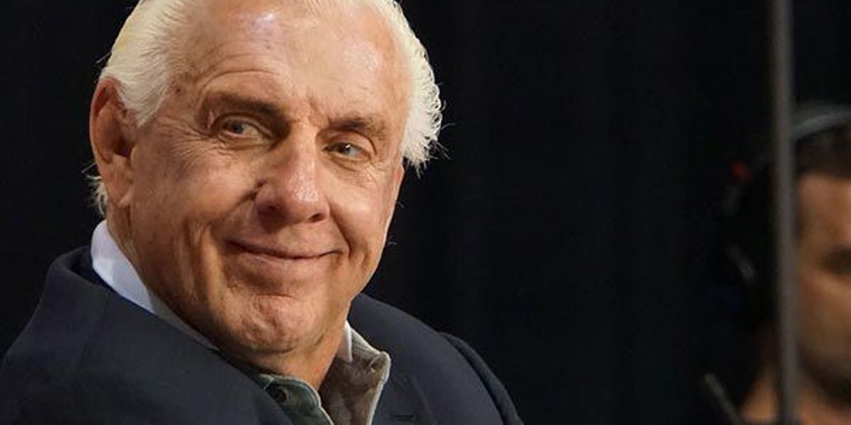 WOO! Ric Flair recovering, set for physical therapy after surgery