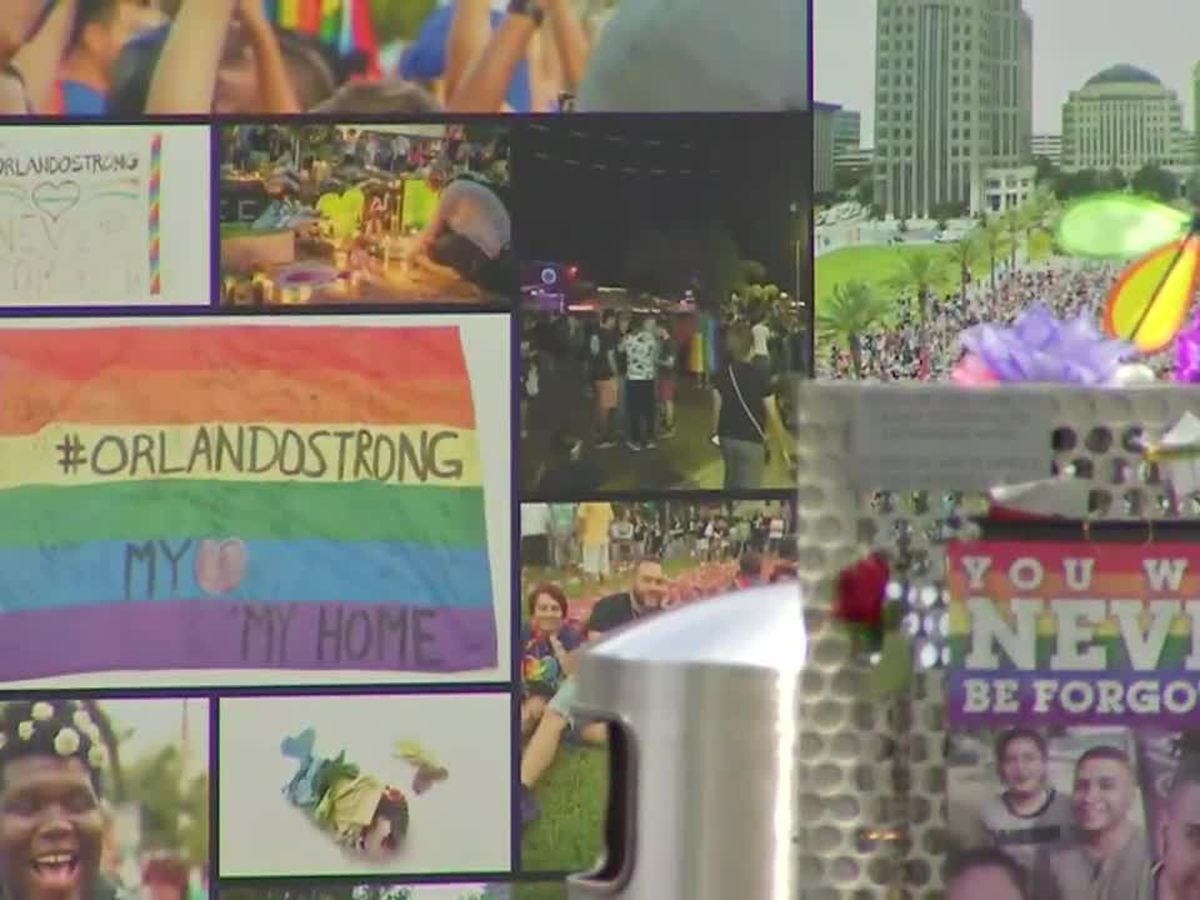 Victims of Pulse nightclub massacre remembered 5 years later