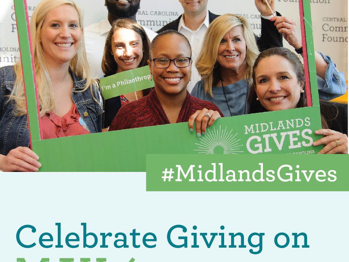 Midlands Gives raises more than $3M in donations
