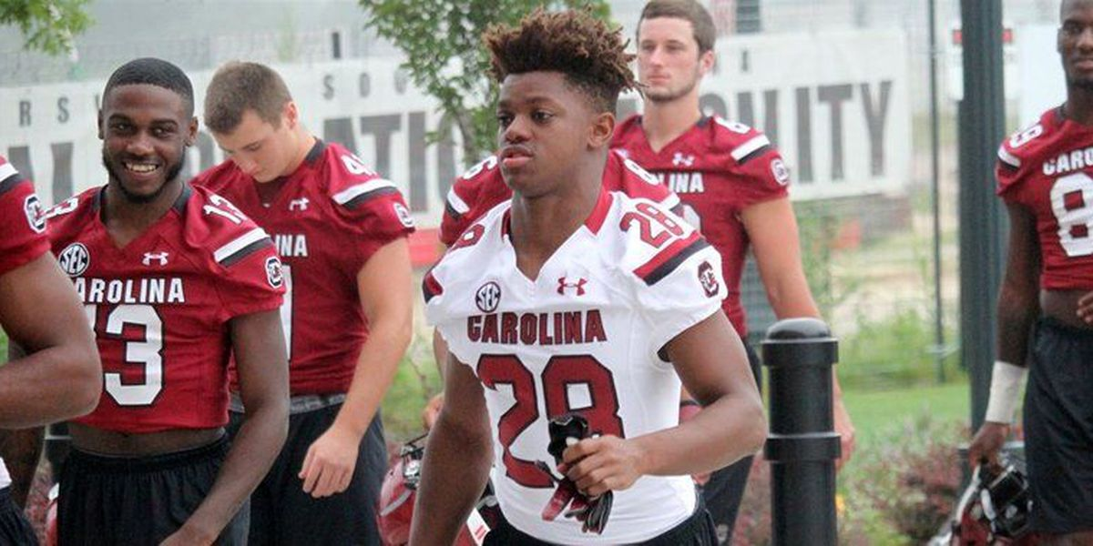 Freshman safety 'medically disqualified' from football