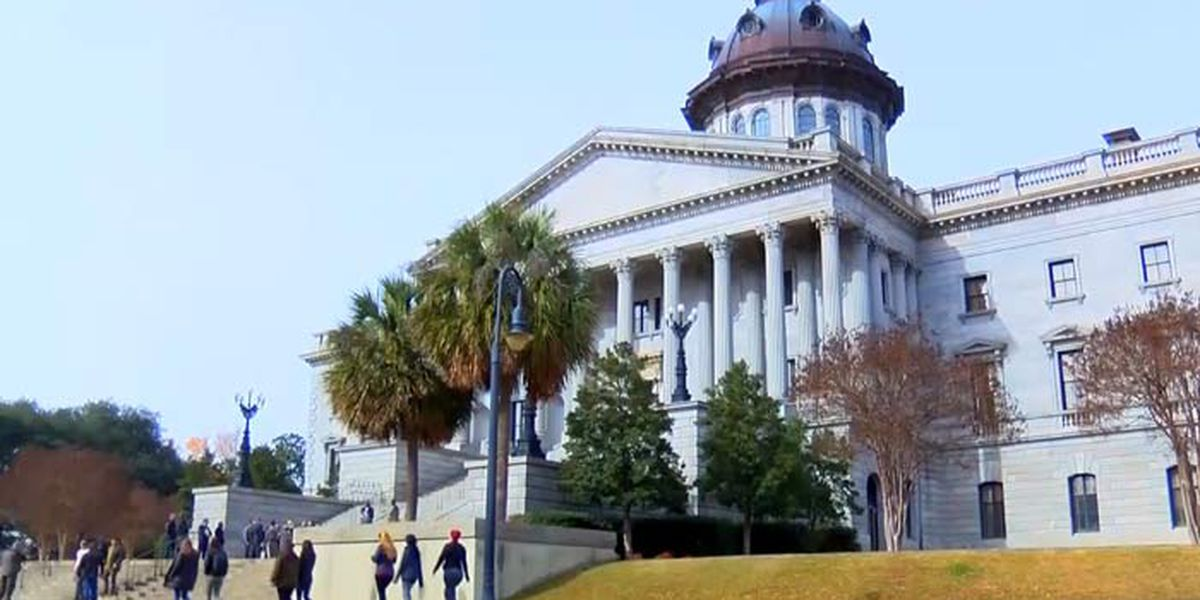 SC House Judiciary scheduled to take up bills on guns, execution and religion