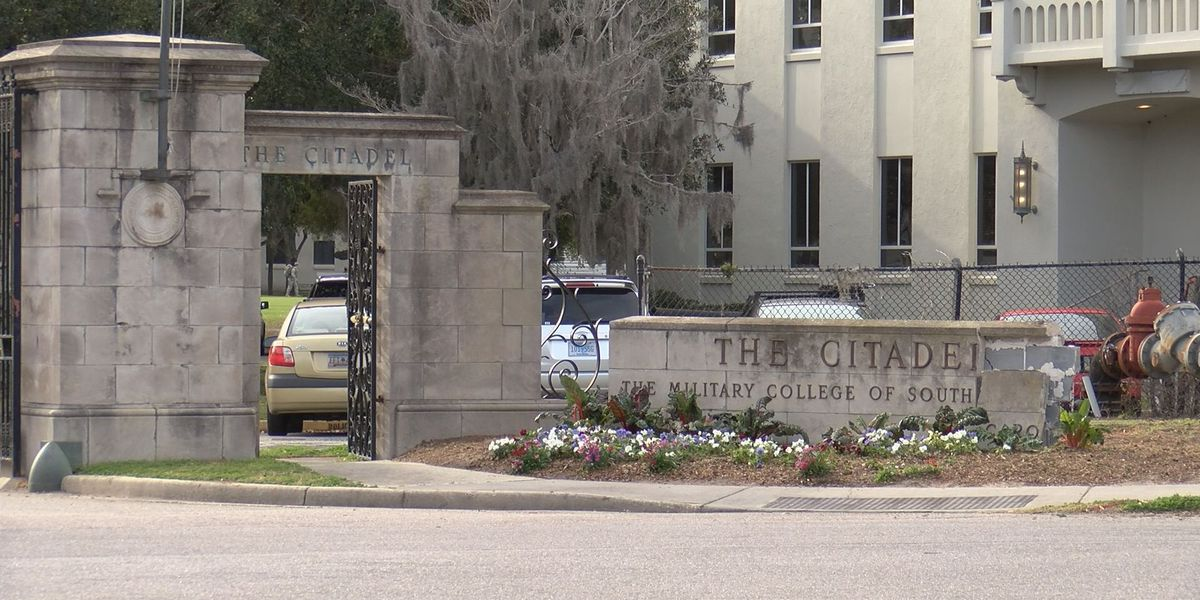 Citadel officials anticipate hunger strike from cadets amid reported issues in mess hall