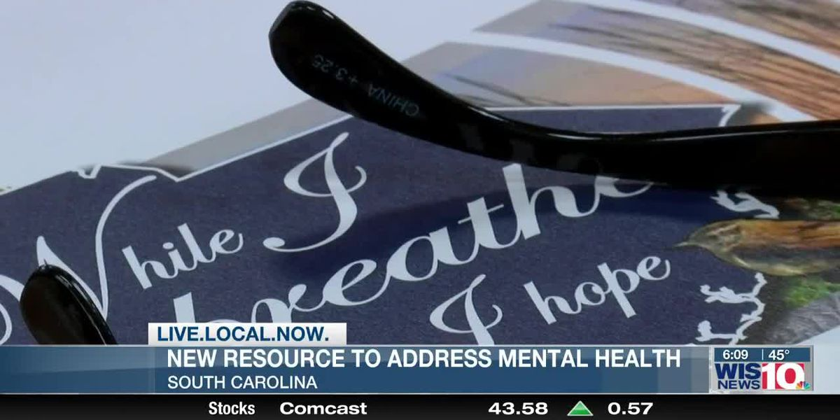 Ending the stigma surrounding mental illness and suicide in South Carolina