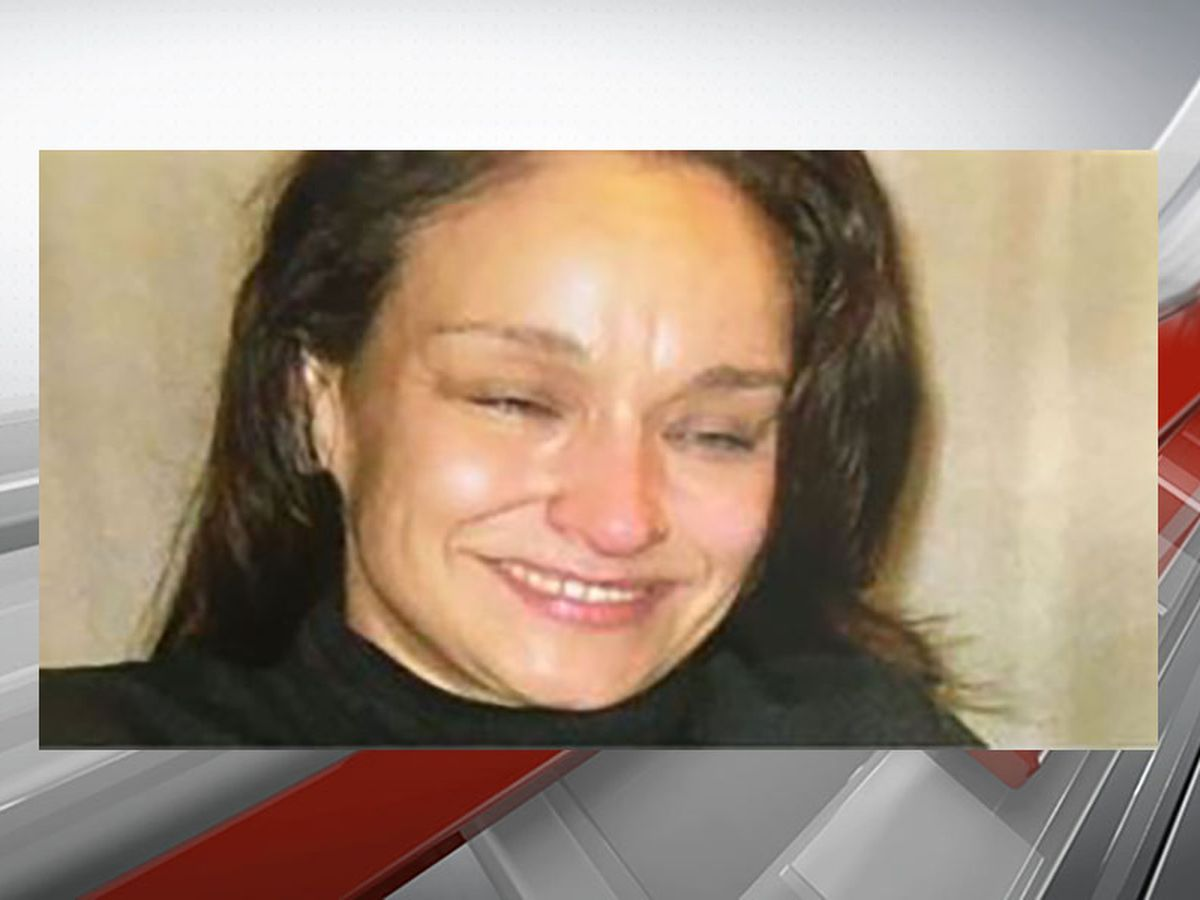 Missing woman last seen at truck stop in Clarendon County