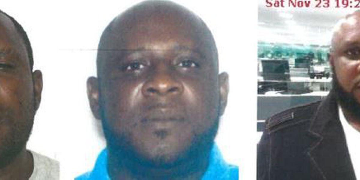 U.S. Marshals capture international fugitive in Fairfield County