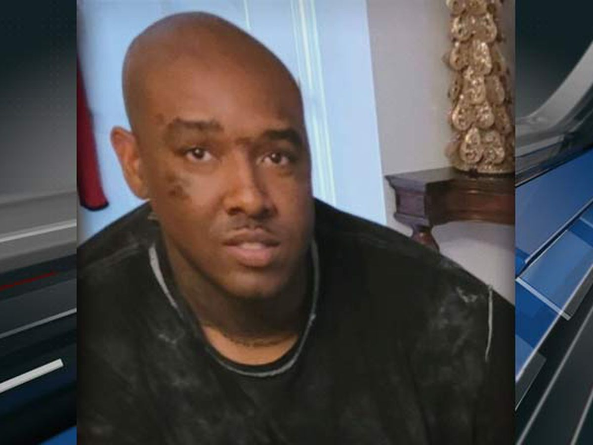 Family of Jamal Sutherland, man who died in Charleston Co. jail, to speak Friday