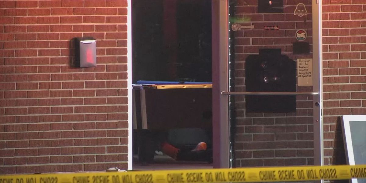 Witnesses describe shooting at Hartsville bar that killed 2, injured 4