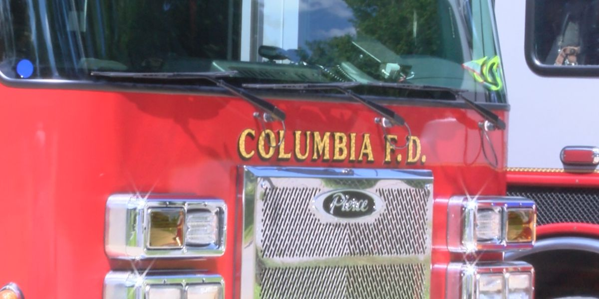 Forest Drive partially re-open after gas leak forces hours-long closure