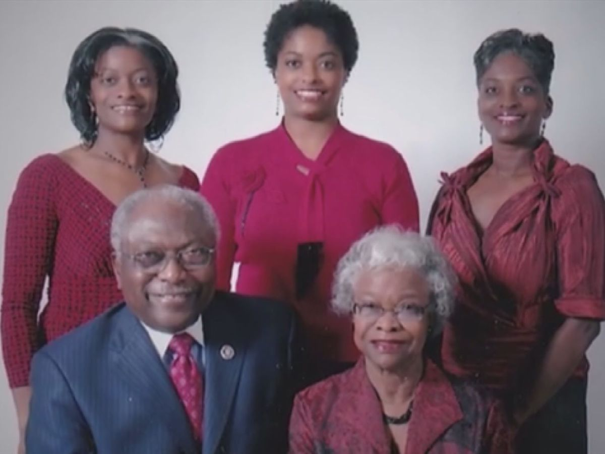 Community honors Dr. Emily England Clyburn at celebration of life