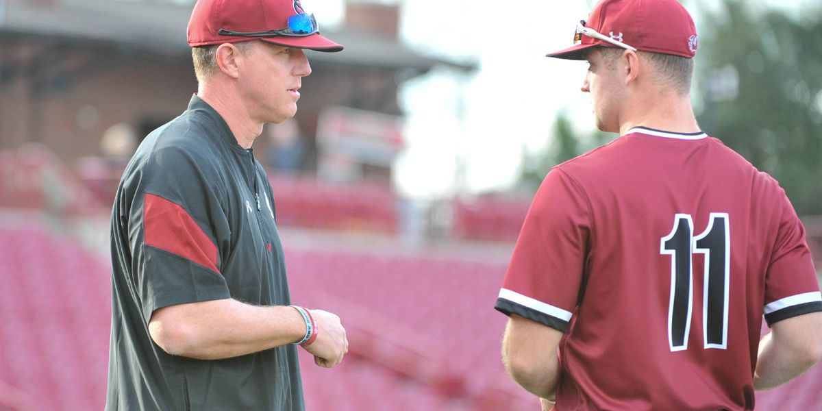 Gamecocks announce 2020 baseball schedule