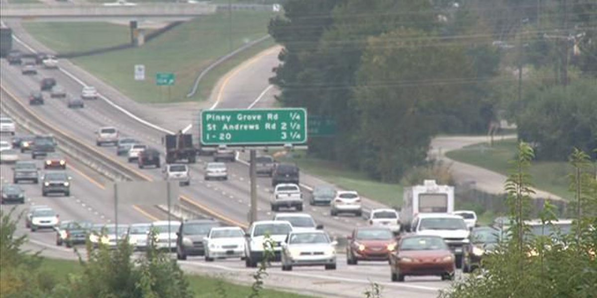 Interstate project could be put on hold to fix state roads