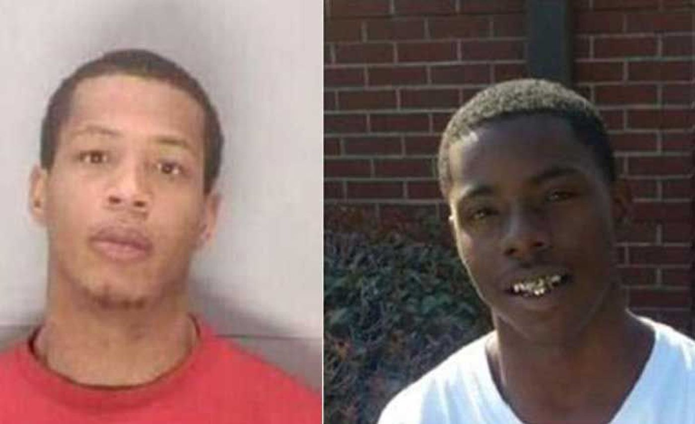 Brothers wanted in deadly shooting, victim identified