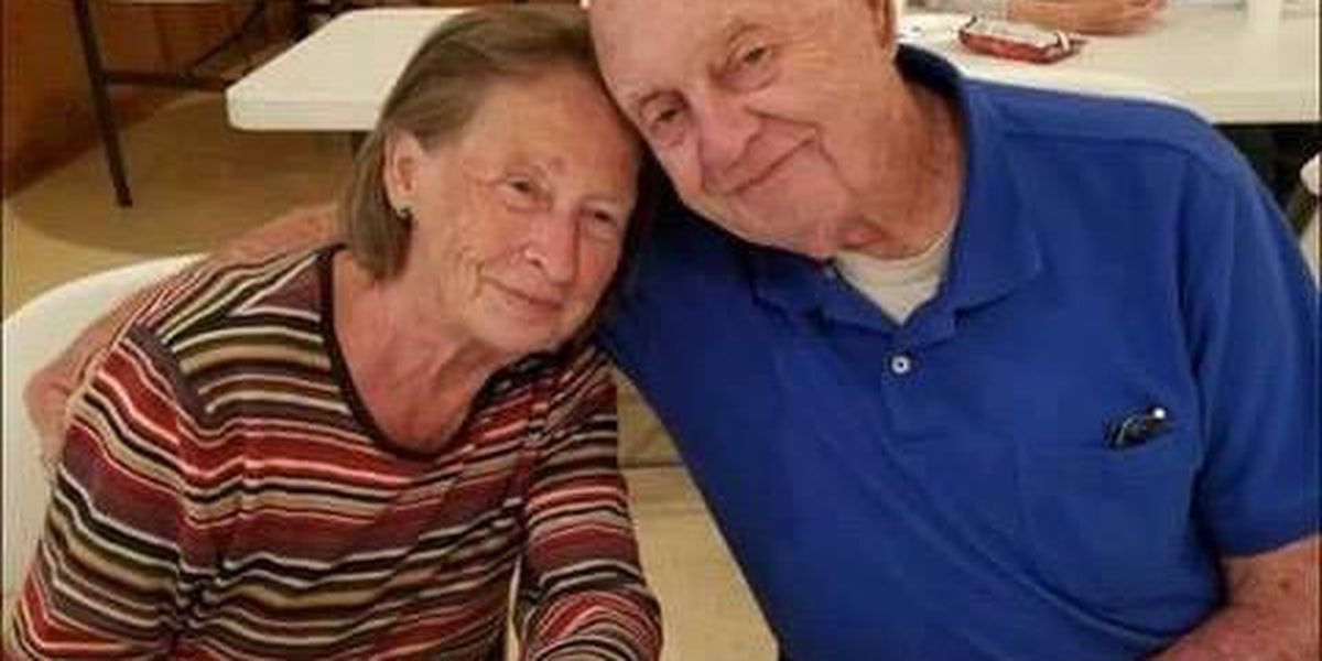 Chester County couple missing, last seen in Richland County