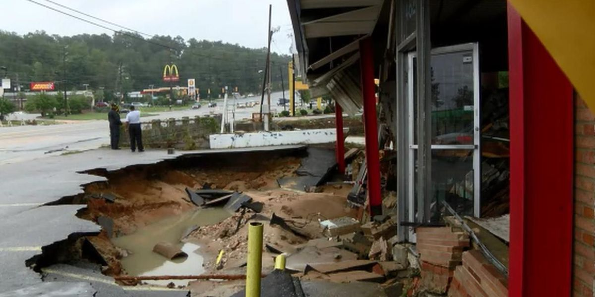 The deadline to apply for 2015 flood assistance in Richland Co. is approaching