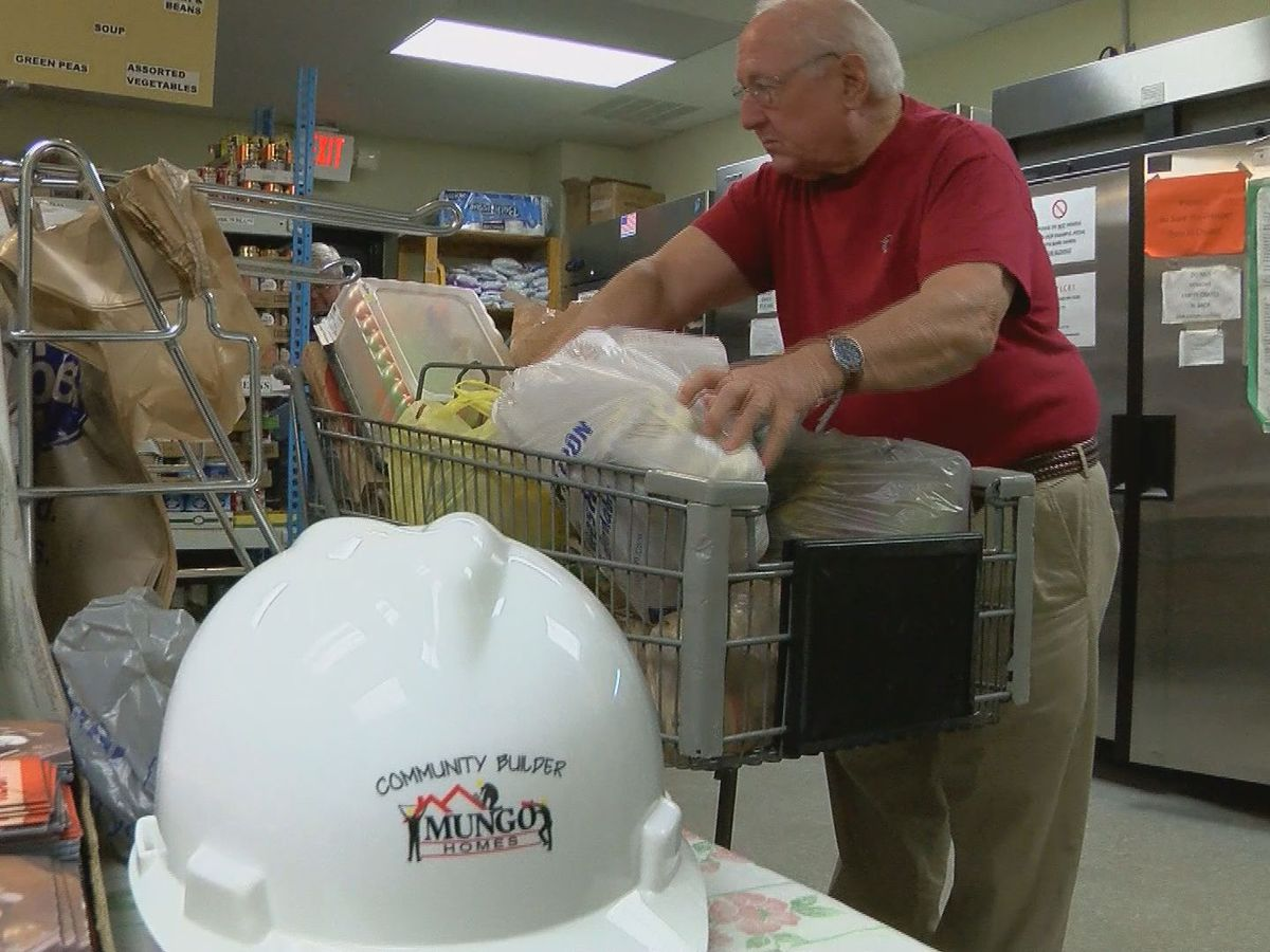 Community Builder: Irmo man serves neighbors in need, leads expansion efforts at local ministry
