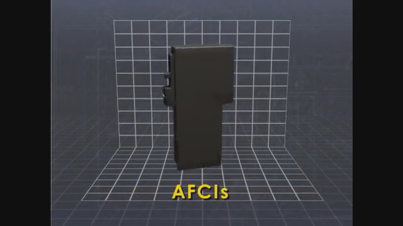 Devices That Can Stop Electrical Fires Almost Removed From Building Code Afcicircuitbreakerboxjpg Afci Sourcethe Safety Foundation International Esfi