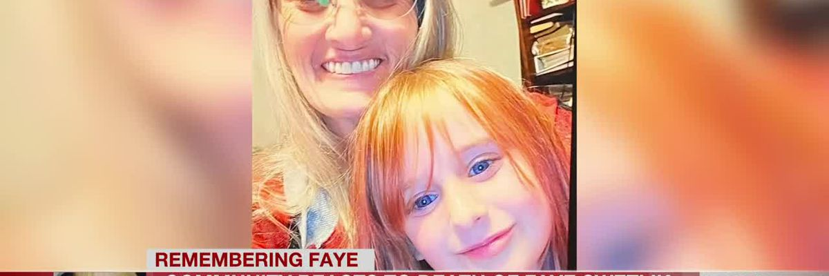 Friend of Faye Swetlik's mother asks for public to stop spreading rumors