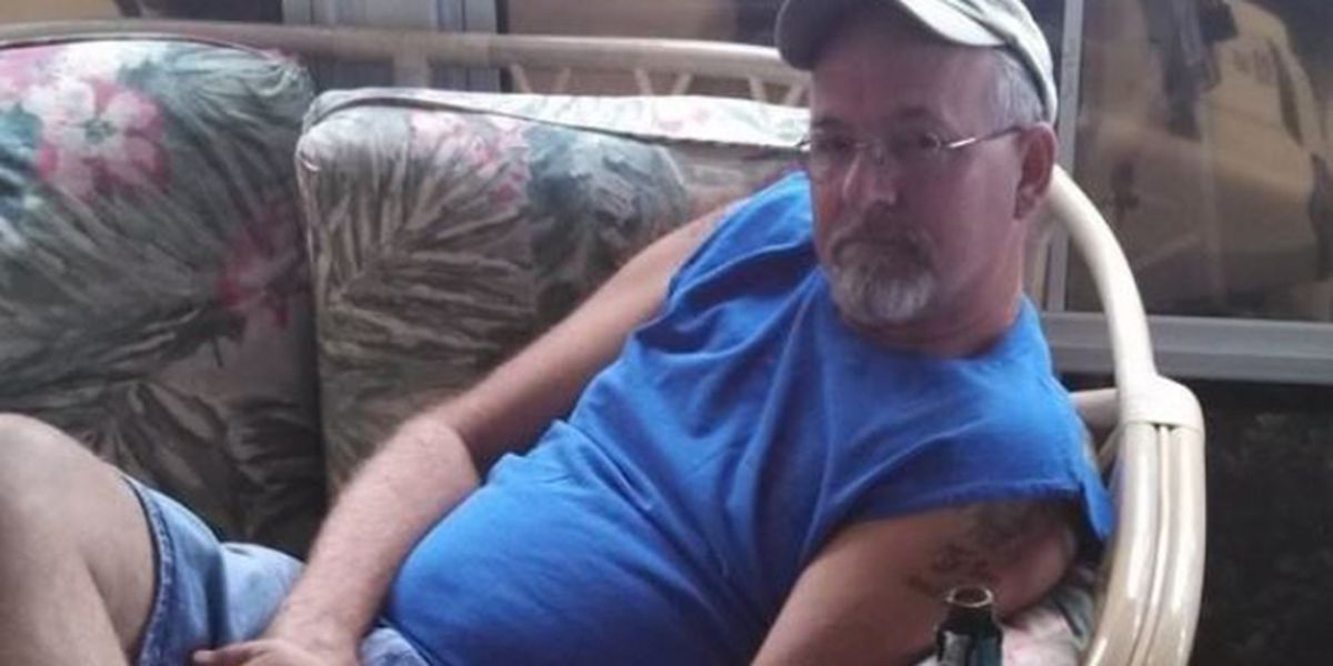 Family members ID man killed in tornado