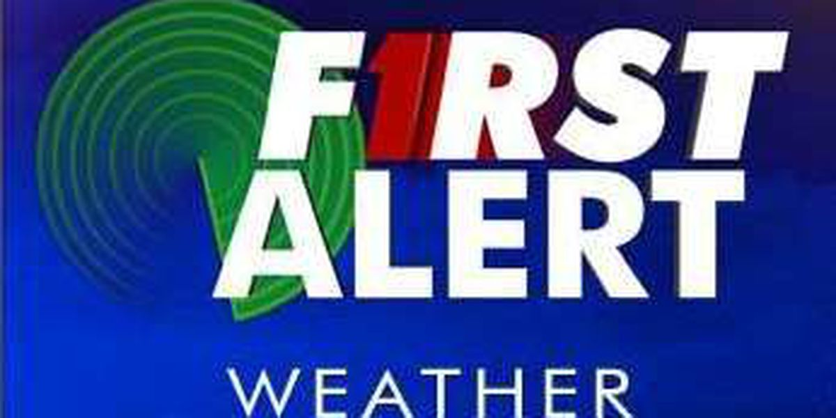 FIRST ALERT: Dense Fog Advisory issued for Midlands counties