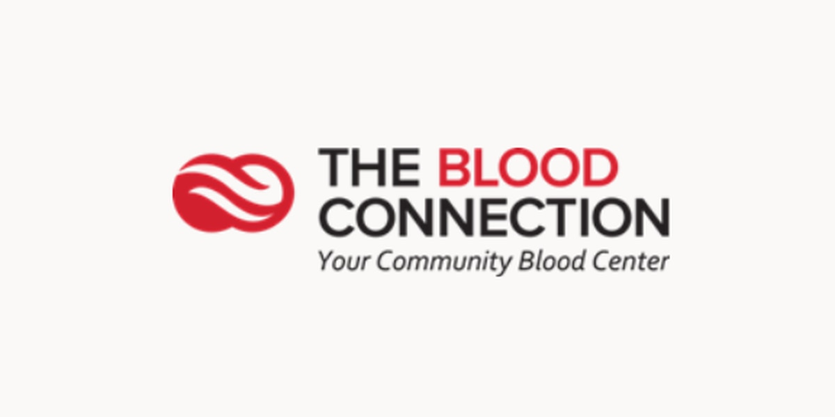 'The Blood Connection' offering free COVID-19 antibody testing to donors
