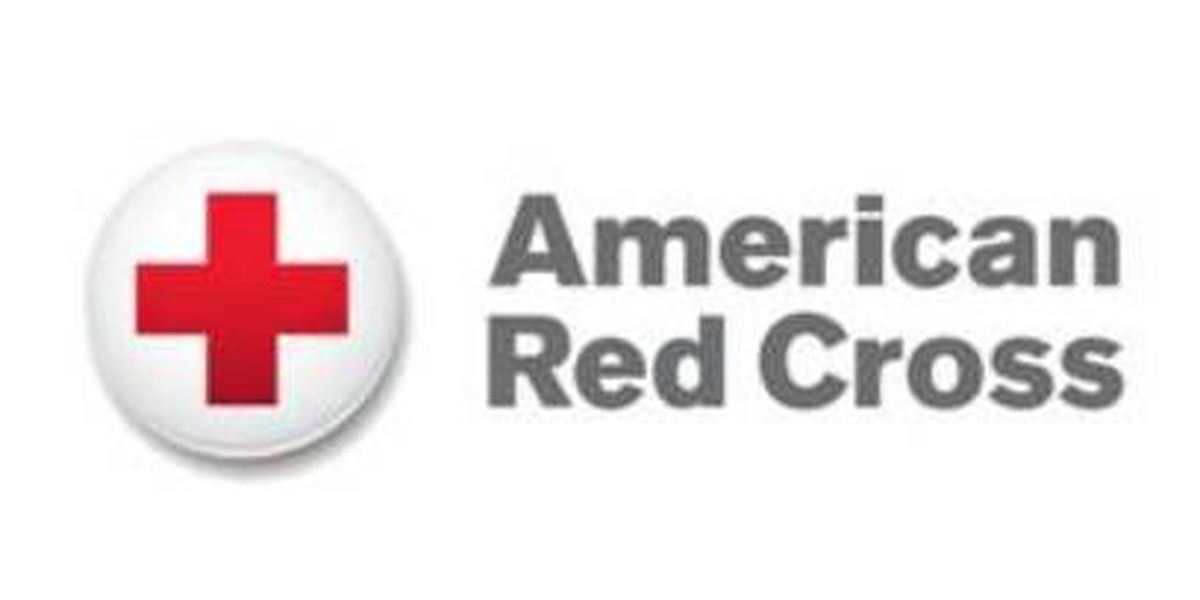 SC Red Cross deploys volunteers as Harvey continues to drench Texas