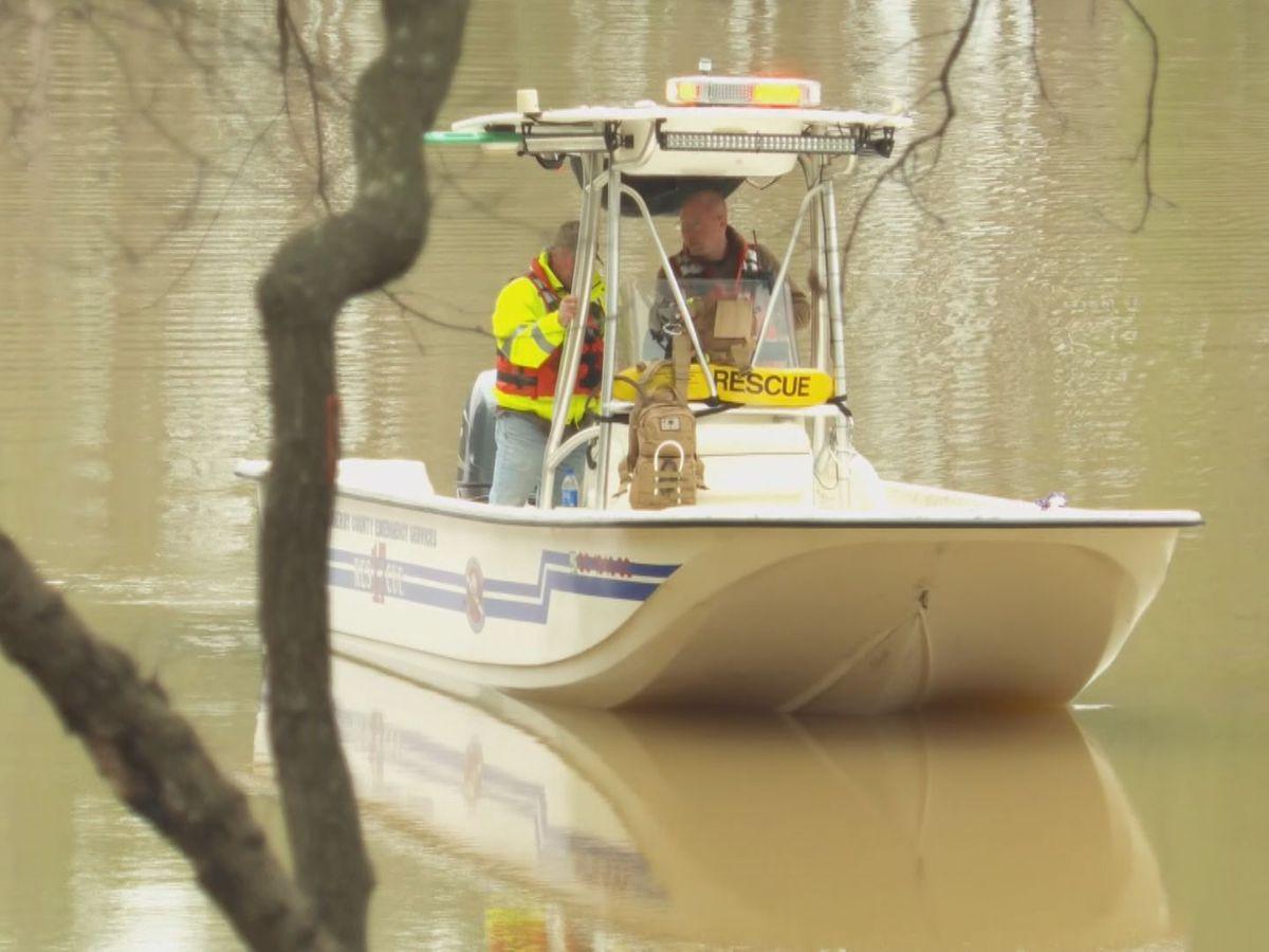 Coroner identifies man who drowned when boat sank in Lake Murray near Chapin