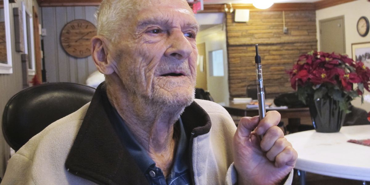 Medical marijuana user, 78, evicted from subsidized housing