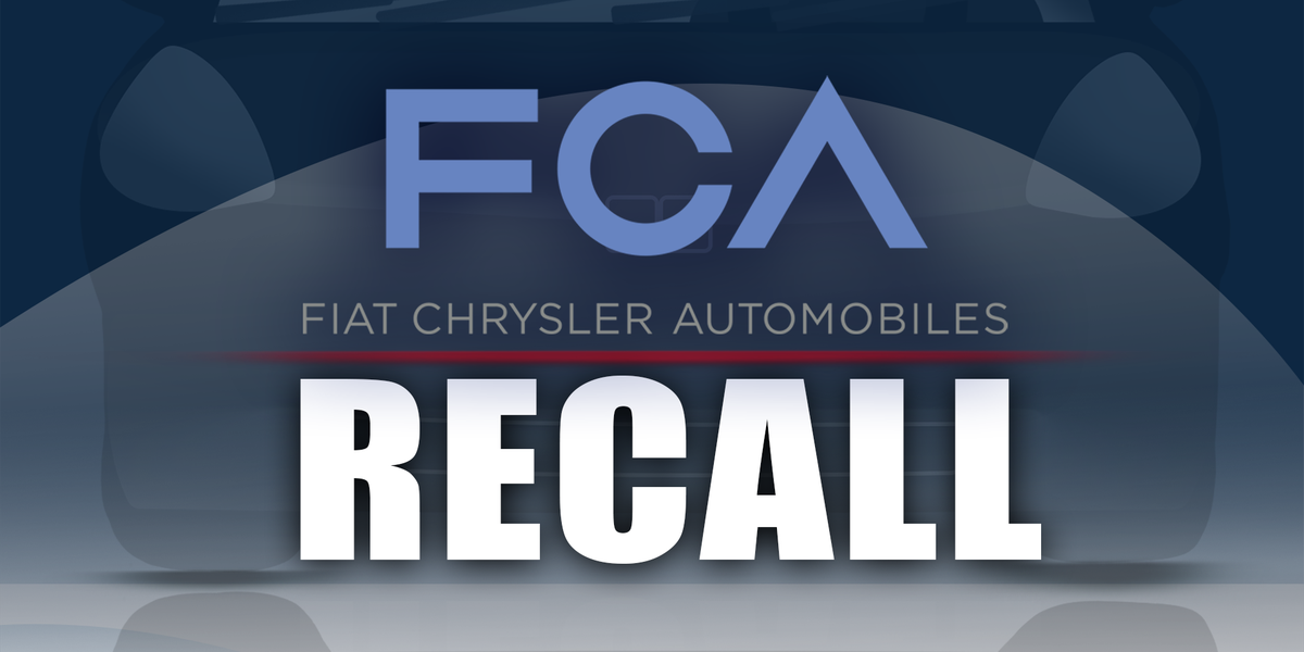 Fiat Chrysler recall: Ram van fans can overheat, cause fires