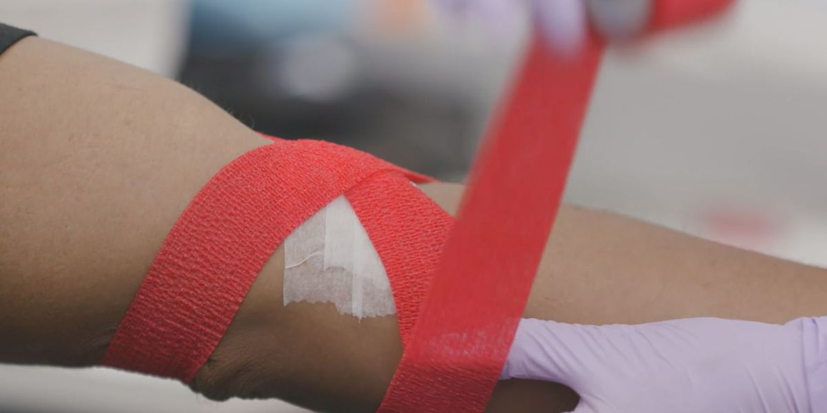 WIS partners with American Red Cross to host blood drive Aug. 6