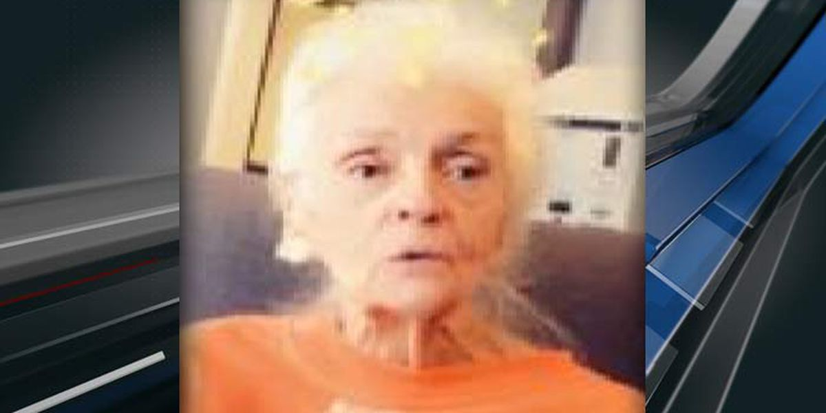 Charleston woman reported missing found safe, police say
