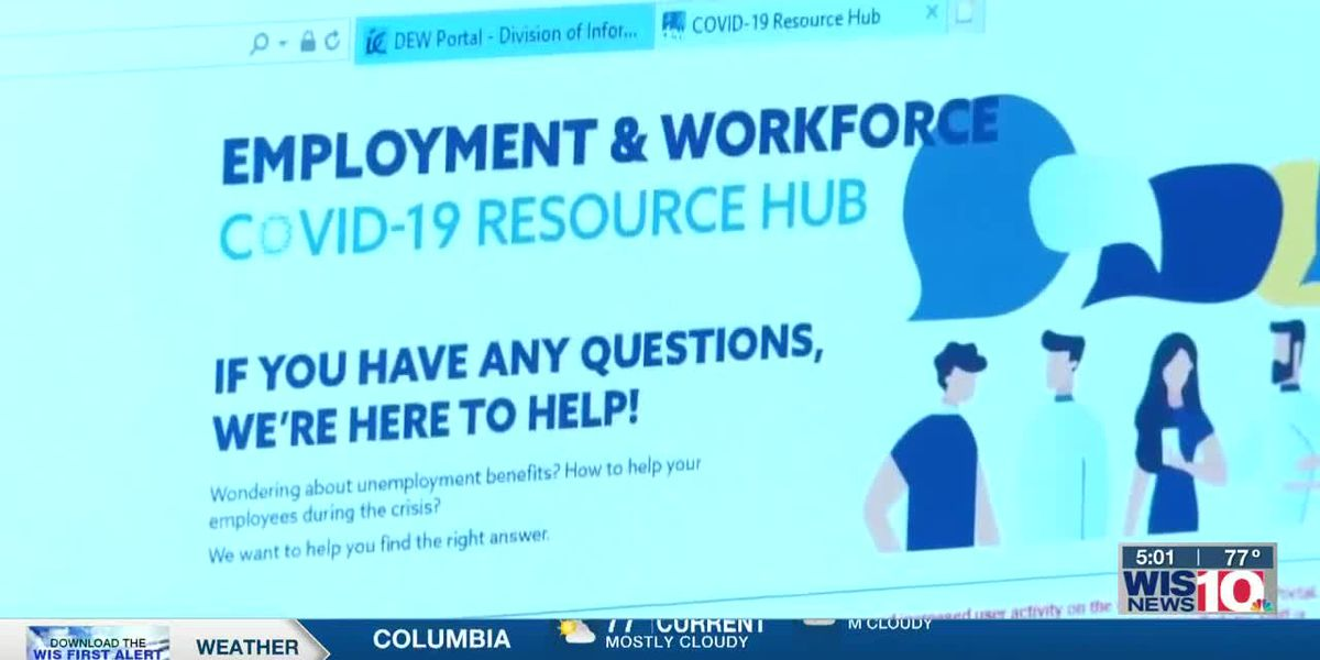 South Carolinians experience unemployment issues as Lost Wages Assistance payments roll out