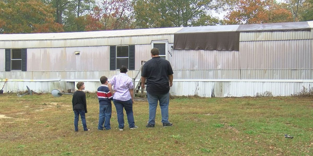 Families Helping Families to aid Lexington family in need