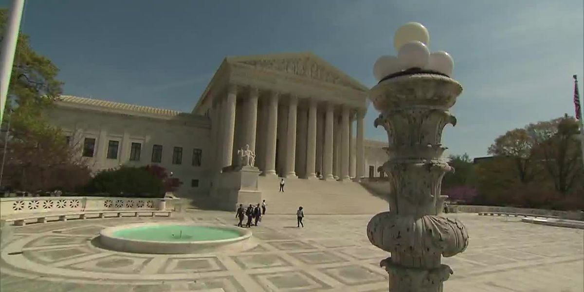Supreme Court agrees to hear NCAA athlete compensation case