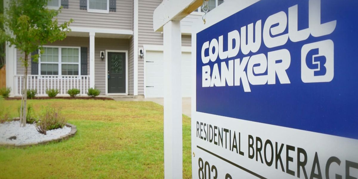 Coldwell Banker: Historic lows in listings make this is a good time to sell your home