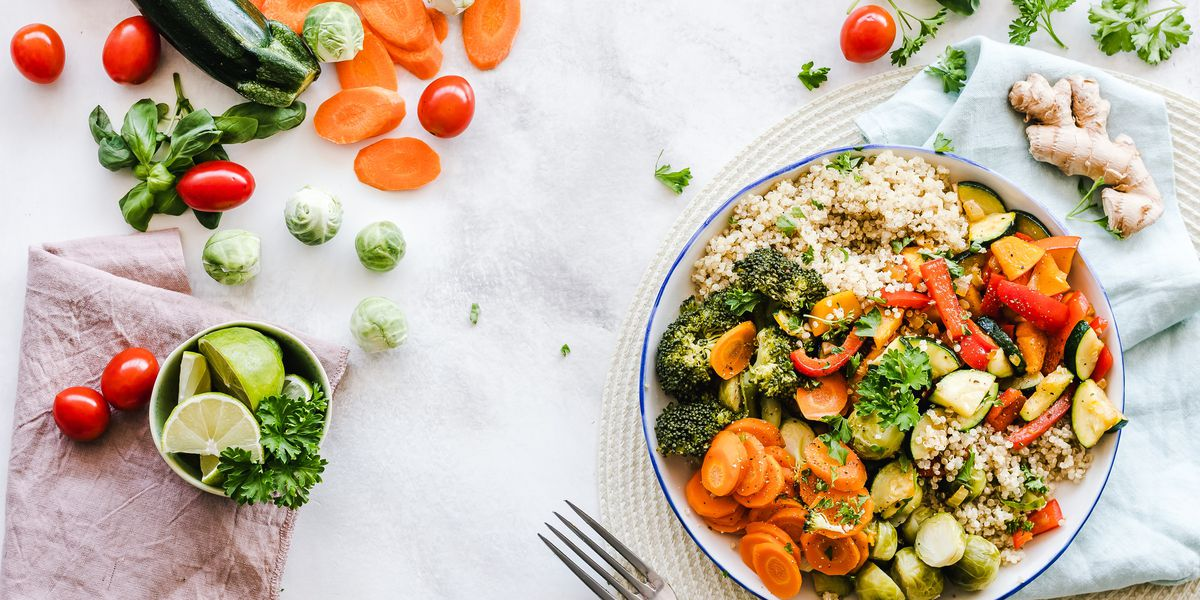 UofSC research team looks at best and worst diets for your health