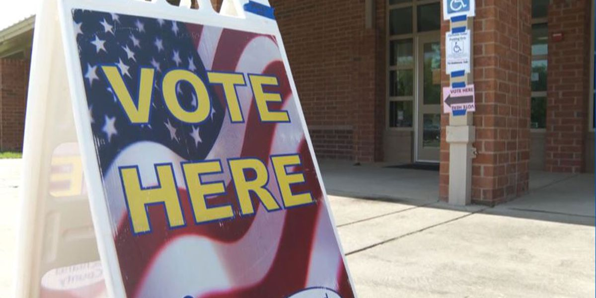Richland Co. election officials say delay in mail-in ballots due to 'data file issue'