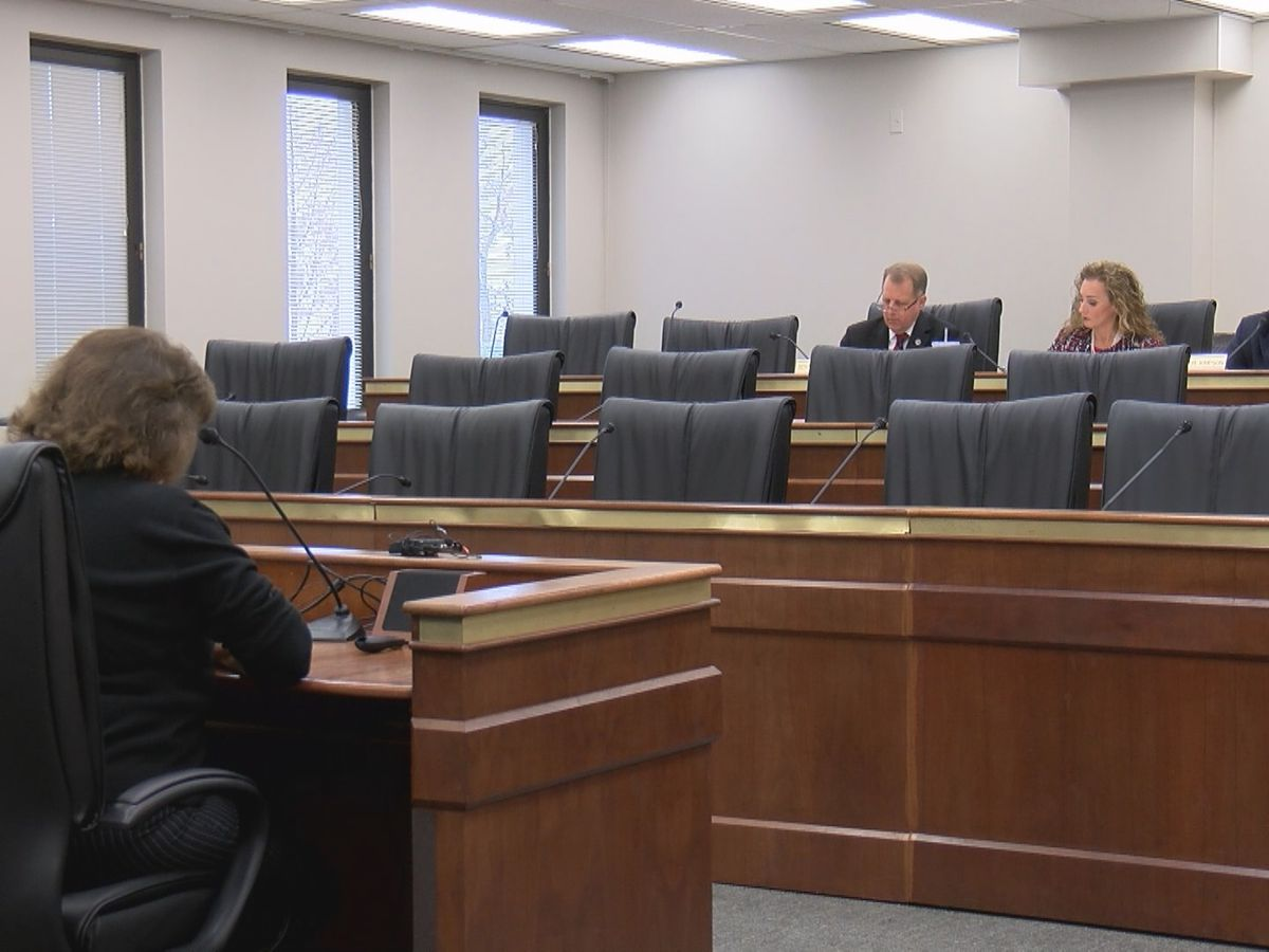 Lawmakers proposing changes to the way mental health patients are transported