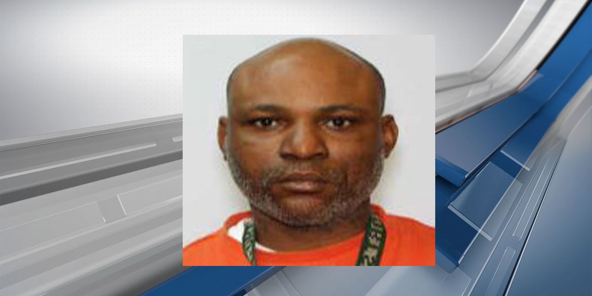 Man accused of stealing vehicle from government building wanted by Lexington Police