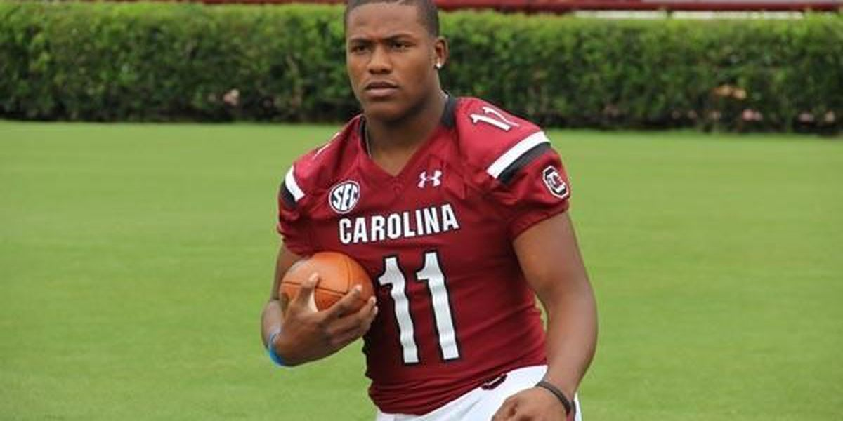 S. Carolina's Pharoh Cooper to miss practice with injuries