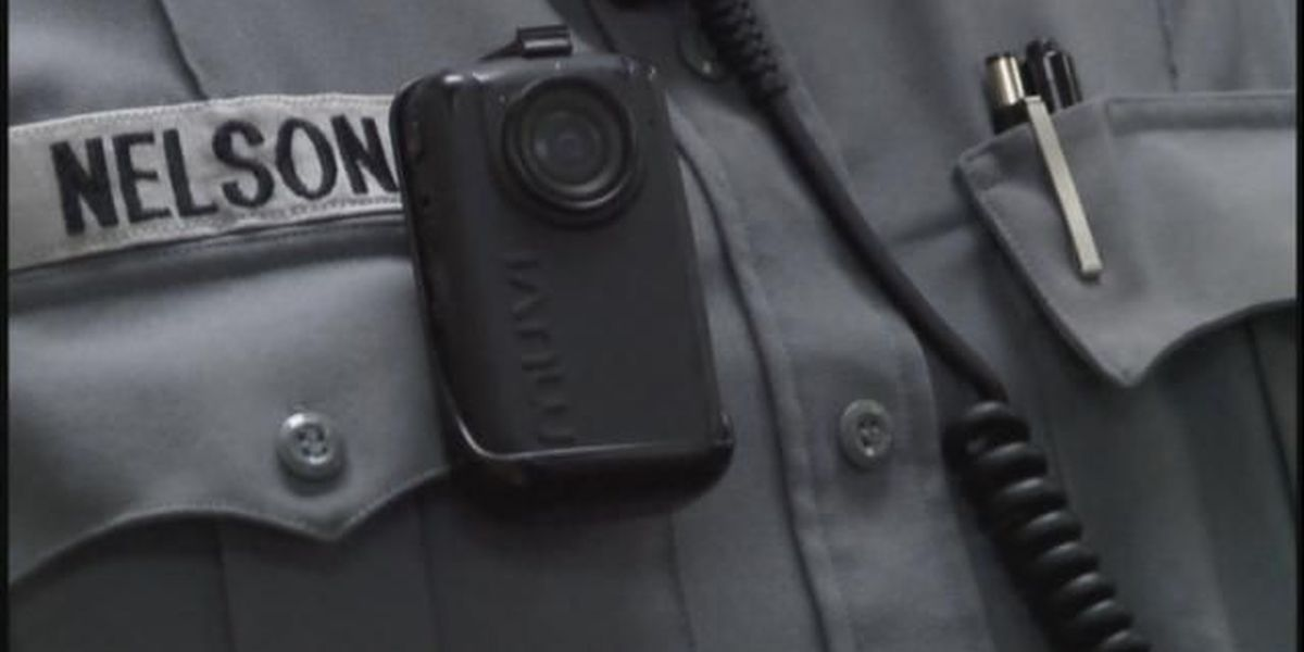 168 agencies to receive money for police body cameras