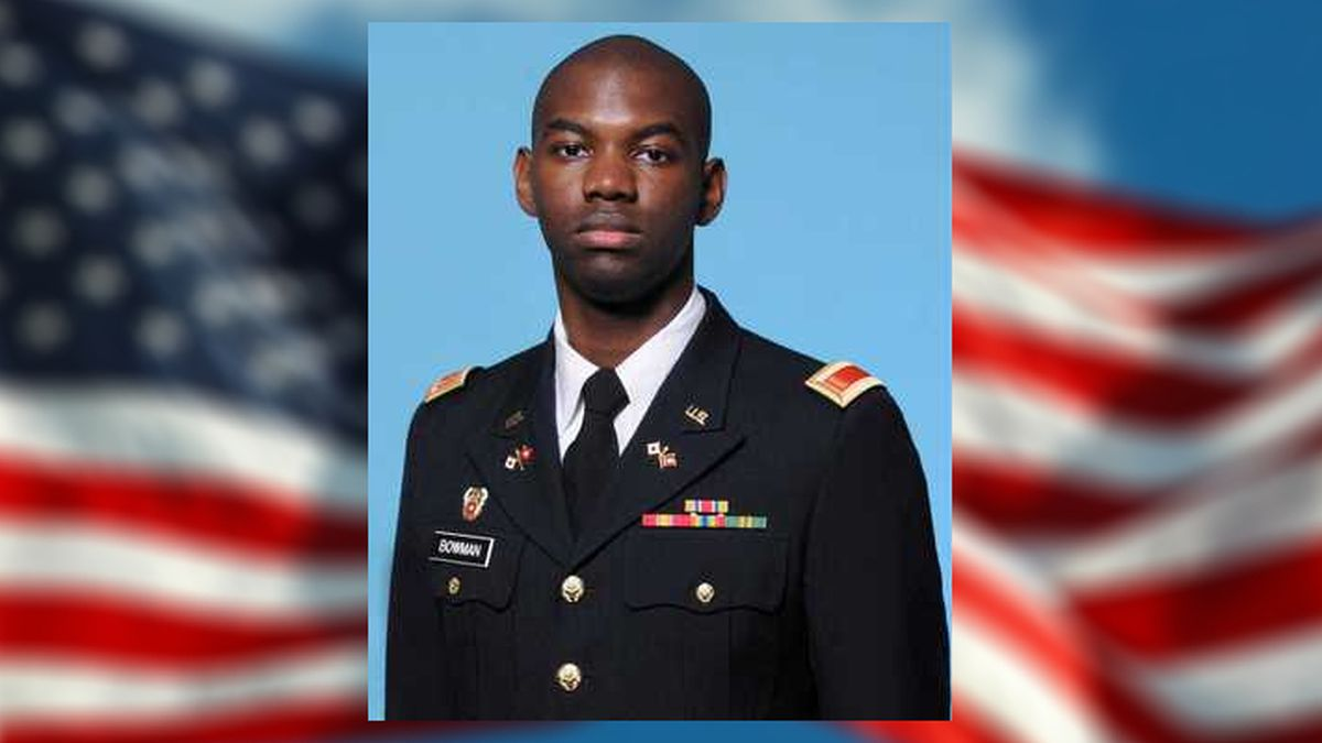 South Carolina soldier dies in Afghanistan