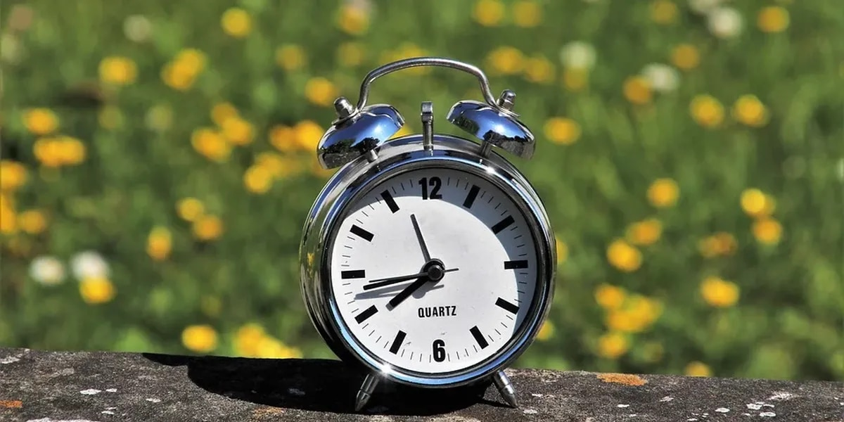 Daylight Saving Time 2020: Clocks will 'spring forward' on March 8