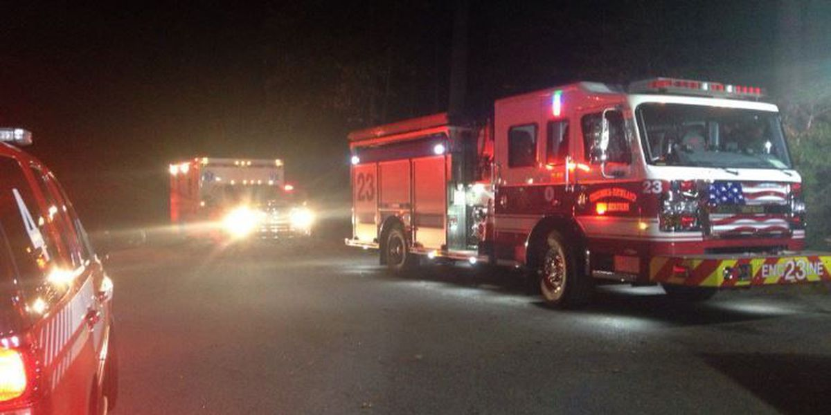 Missing hikers in Congaree National Park found
