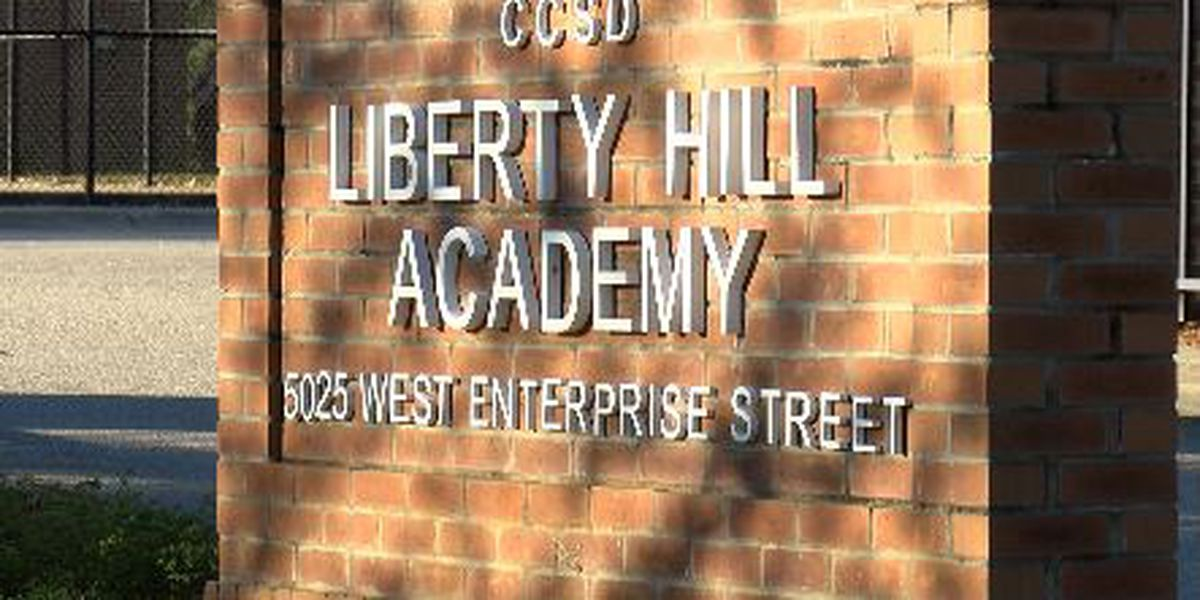 Former employees at N. Charleston school file federal lawsuits against CCSD